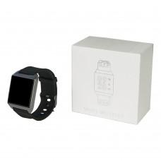 Смарт часы    W2 чёрные