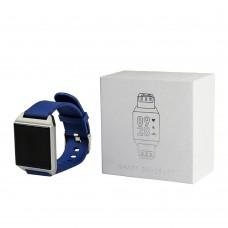 Смарт часы    W2 синие