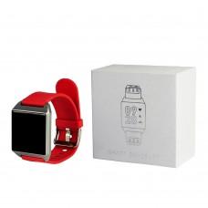 Смарт часы    W2 красные