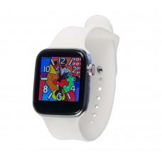 Смарт часы  Greentiger  FT30 белые