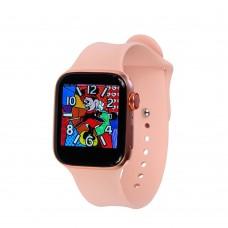 Смарт часы  Greentiger  FT30 розовые