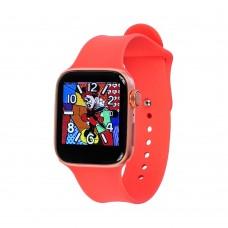 Смарт часы  Greentiger  FT30 красные