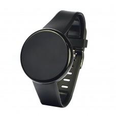 Смарт часы D18 чёрные