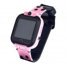 Детские смарт часы    E08 розовые