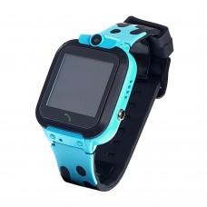 Детские смарт часы    E08 голубые