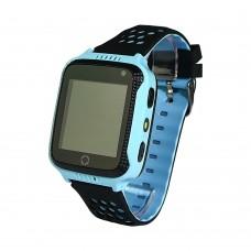 Детские смарт часы    G900A синие