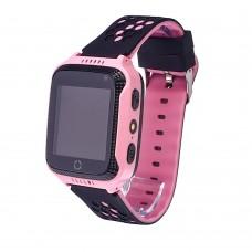 Детские смарт часы    G900A розовые