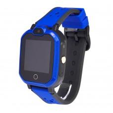 Детские смарт часы    H6 4G синие