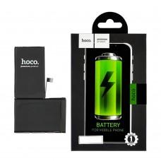 Аккумулятор HOCO  для Apple  iPhone X
