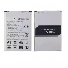 Аккумулятор BL-51YF  для LG  H540/ H630 G4