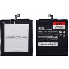 Аккумулятор BM35  для Xiaomi  Mi 4C