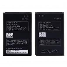Аккумулятор BL203  для Lenovo  A369i/ A66/ A278T/ A208T/ A218T/ A365E/ A308T/ A396/ A316/ A316i/ A318