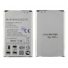 Аккумулятор BL-41A1H  для LG  D390/ LS660