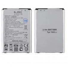 Аккумулятор BL-49JH  для LG  K120E