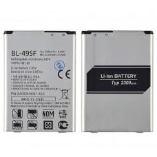 Аккумулятор BL-49SF  для LG  H735p G/ H734 G4s