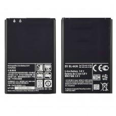 Аккумулятор BL-44JH для LG P700/ L4/ L5/ L7