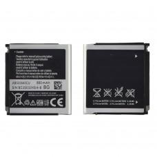 Аккумулятор AB533640CU  для Samsung  G400/ G600