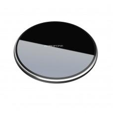 Беспроводное зарядное устройство Borofone BQ3 10W/2A чёрное