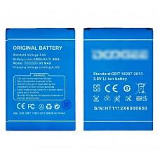 Аккумулятор BAT16484000 для Doogee X5 Max/ X5 Max Pro
