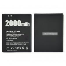Аккумулятор BAT18702000 для Doogee X50