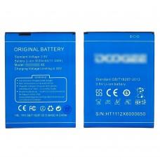 Аккумулятор для Doogee X6/ X6 Pro/ X6S