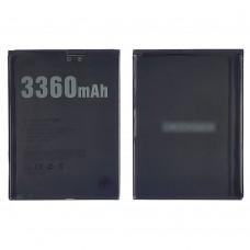 Аккумулятор BAT17613360 для Doogee X30