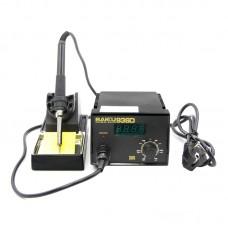 BAKU  BK936D паяльник с блоком регулировки и цифровой индикацией