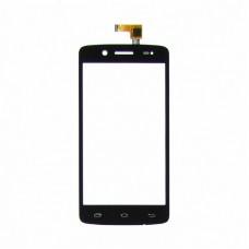 Тачскрин  для PRESTIGIO  MultiPhone 5507 Duo чёрный