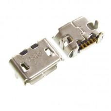 Разъём micro-USB  универсальный  Тип 3