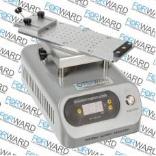 """Сепаратор вакуумный 6,4"""" дюйма 16.5см х 8см Forward FW-113N с поворотный площадью прогрева"""