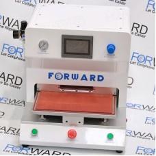 Ламинатор OCA и поляризационной плёнки  Forward  FW-508, 16 дюймов, с пневмоприводом передвижения рабочей платформы