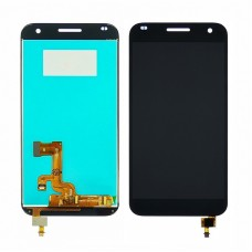 Дисплей  для HUAWEI  G7 (G760-L01) с чёрным тачскрином