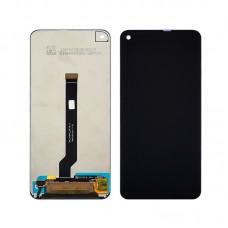 Дисплей  для SAMSUNG  A606 Galaxy A60 (2019) с чёрным тачскрином, с регулируемой подсветкой IPS
