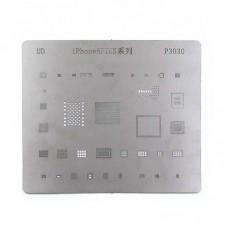 Трафарет BGA    P3030 для iPhone 6 Plus