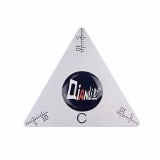 Карта металлическая  Tool Plus  треугольник, для разборки