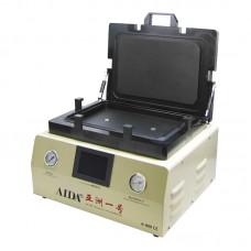 """Аппарат с вакуумным ламинатором и автоклавом  AIDA  A-808 12"""" со встроенным насосом, ЖК-дисплеем и сенсорным управлением"""