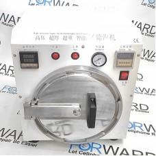 Автоклав Forward FW-10R для удаления остатков пузырей с дисплейного модуля