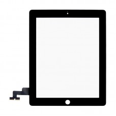Тачскрин  для APPLE  iPad 2 чёрный