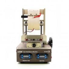 Станок AIDA A-318, для удаления поляризационной плёнки, OCA и Loca с вакуумным сепаратором (16 x 9,5 см)