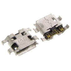 Разъём micro-USB  универсальный  Тип 13