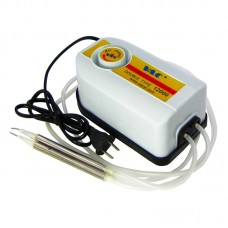 Пинцет вакуумный с компрессором  AIDA  VAC12000 с регулировкой