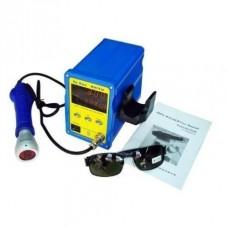 Паяльная станция инфракрасная Ya Xun 863D цифровая индикация,фен
