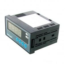 Блок управления нижним подогревом  ACHI  IR6000/IR6500 CH6