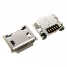 Разъём micro-USB  универсальный  Тип 2