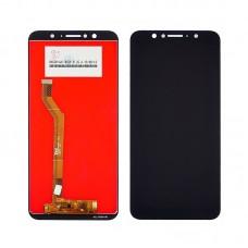 Дисплей  для ASUS  Zenfone Max Pro/Max Pro M1 (ZB601KL/ZB602KL) с чёрным тачскрином