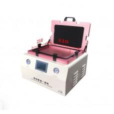 """Аппарат с вакуумным ламинатором и автоклавом TBK /Aida 308A 14.5"""" со встроенным насосом, ЖК-дисплеем и сенсорным управлением"""