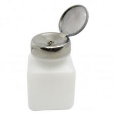 Ёмкость для спирта с дозатором BAKU BK-40 125 ml