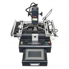 Паяльная станция инфракрасная ACHI IR12000 (программируемая, с ИК пушкой, большим ИК преднагревателем и держателем плат)
