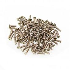 Винты    T5 1,5х5 мм (упаковка 100 шт)