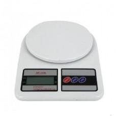Весы кухонные SF400 до 7кг.
